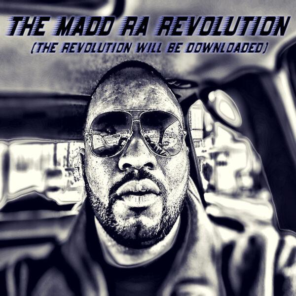 Madd Rarevolution